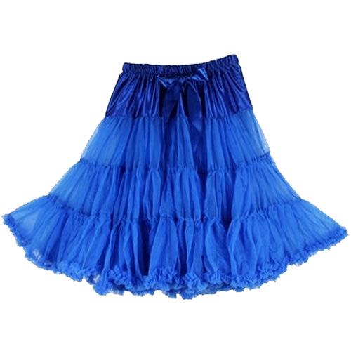 Royal super-soft rock and roll petticoat