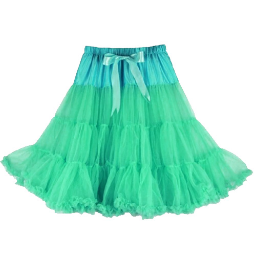 Mint super-soft rock and roll petticoat