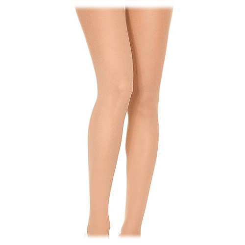 Music Legs shimmer ribbed dance tights